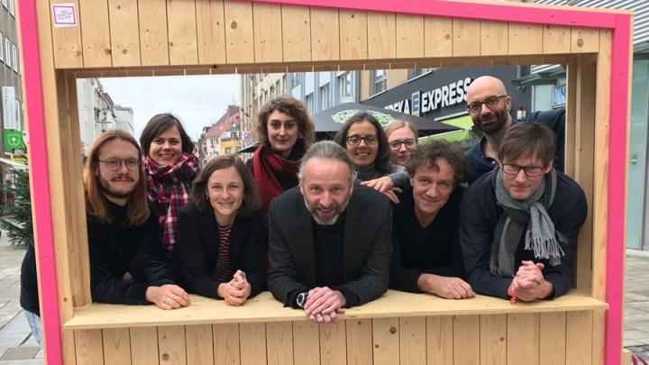 Beratungsgremium unterstützt Kulturhauptstadt-Bewerbung