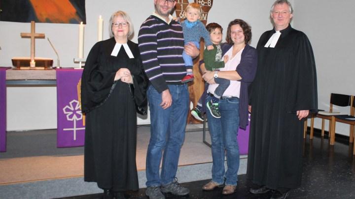 Alfelder Jugenddiakonin Anja Marquardt in der Friedenskirche verabschiedet