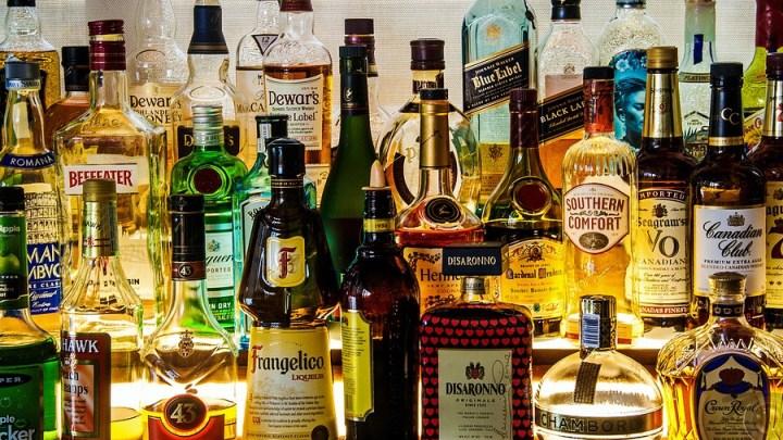 Corona: Verkaufsverbot von alkoholischen Getränken etc.