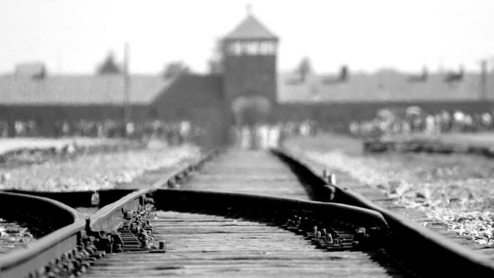 Gedenken an Opfer des Nationalsozialismus