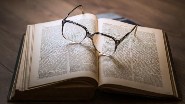 Die Vielfalt der Dombibliothek in einem Buch