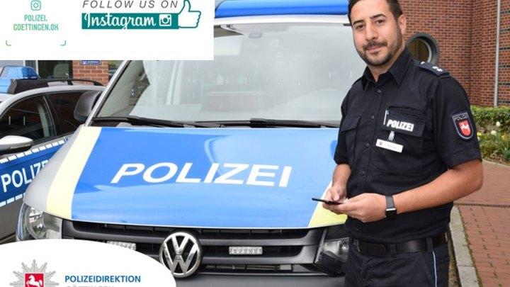 """Startschuss """"Community Policing"""" in der Polizeidirektion Göttingen"""