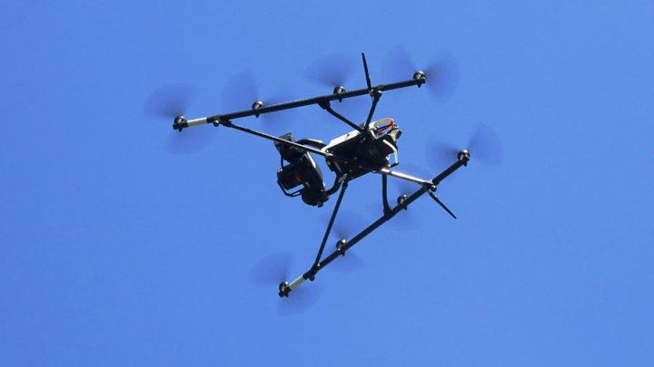 Technik: Mit Drohnen auf dem Weg zum optimalen Pflanzenbau