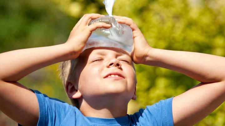Gesund durch den Sommer – Tipps für sommerliche Hitze und Hitzewellen