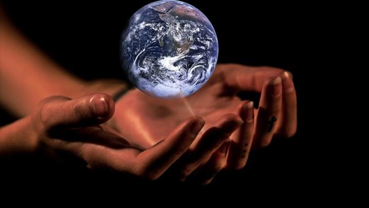 """Lies: """"Mit besseren Daten mehr tun für den Klimaschutz"""""""