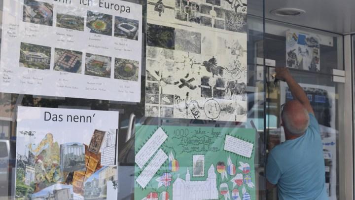 Leerstand wirbt für Kulturhauptstadt-Bewerbung