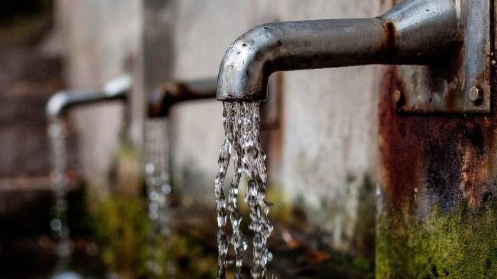 Wasser auf städtischen Friedhöfen wird abgestellt