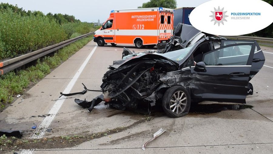 Unfall A7 Göttingen Aktuell