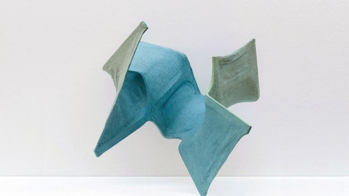 Herbstausstellung mit Elke Lennartz