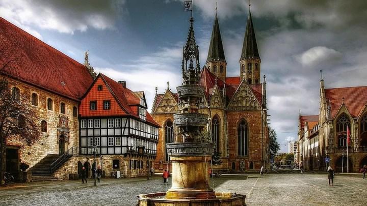 DIE LINKE. im Kreistag & Stadtrat Hildesheims verurteilen rechtsextremes Gebaren in Braunschweig auf das schärfste
