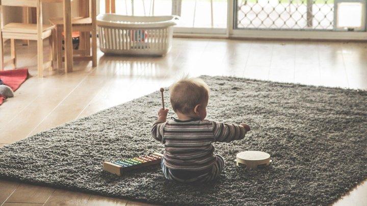 Musik von Anfang an- eine kluge Entscheidung für die frühkindliche Entwicklung