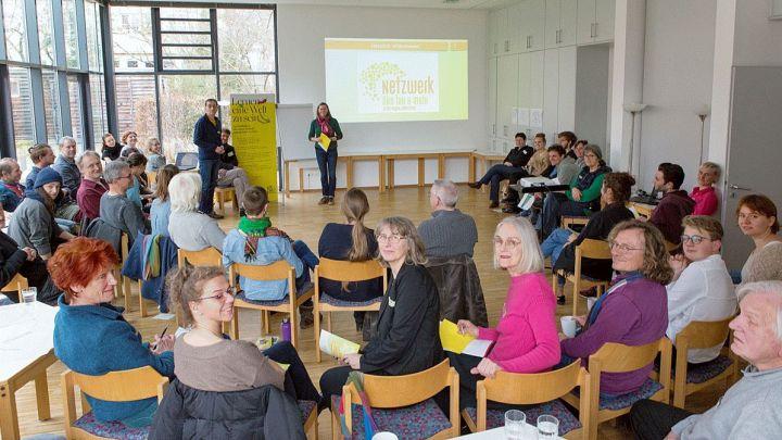 Lokal Handeln für den globalen Wandel