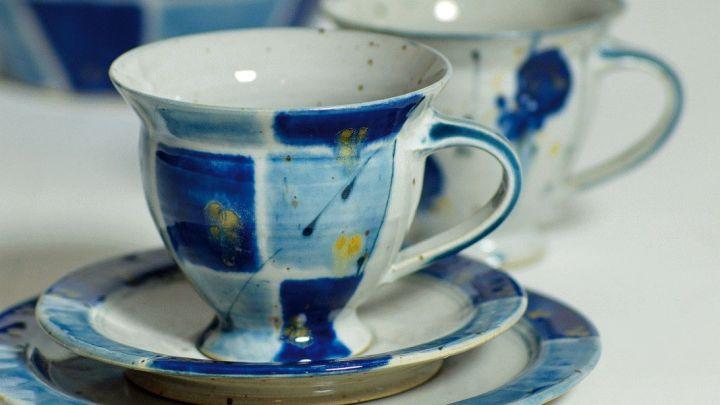 """Sonderausstellung im Töpfermuseum Duingen: Bitte anfassen!"""" keramische Vielfalt zum täglichen Gebrauch"""