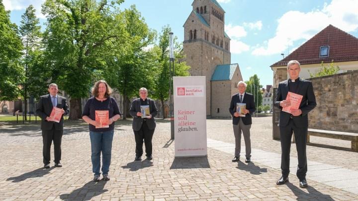 286.500 Euro für Katholiken im Bistum Hildesheim