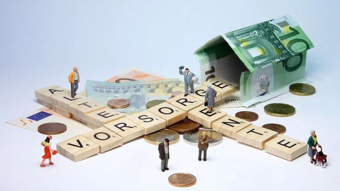 Sicherheit statt Risiko: Aktuelles Umdenken bei der Geldanlage