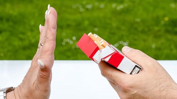31. Mai ist Weltnichtrauchertag – Online-Programme helfen beim Rauchstopp