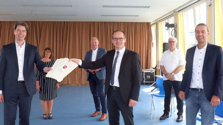 DigitalPakt: Hildesheimer Schulen werden gefördert