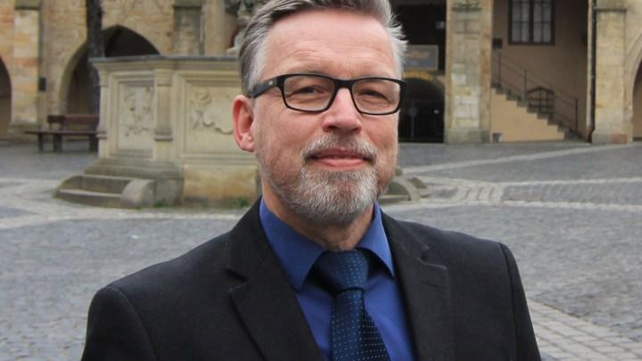 Ingo Lienhard für Deutschen Engagementpreis 2020 nominiert