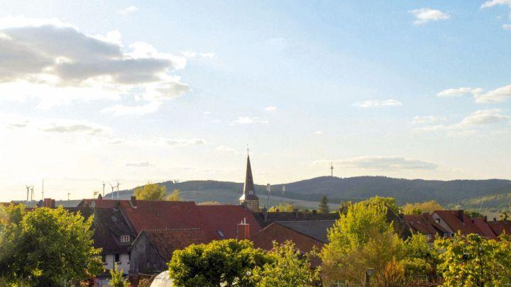 Drumherum und mittendurch – Nachhaltige Ortsrallye und Lesung am 1. August in Bodenburg