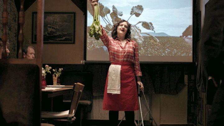 Hilde hilft – Freundeskreis Kulturhauptstadt 2025 unterstützt die Bewerbung mit einem Image-Film
