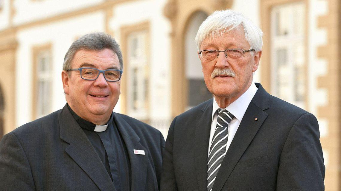 150.000 Euro für das Bistum Hildesheim