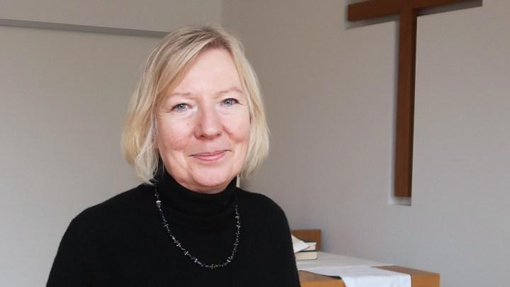 Langweilig war es nie: Regionaldiakonin Birgitt Herzberg-Willke verabschiedet sich