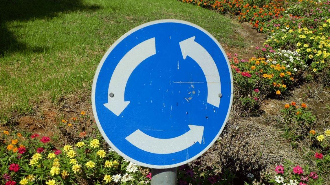 Moorberg-Kreuzung bei Sarstedt soll Kreisel werden