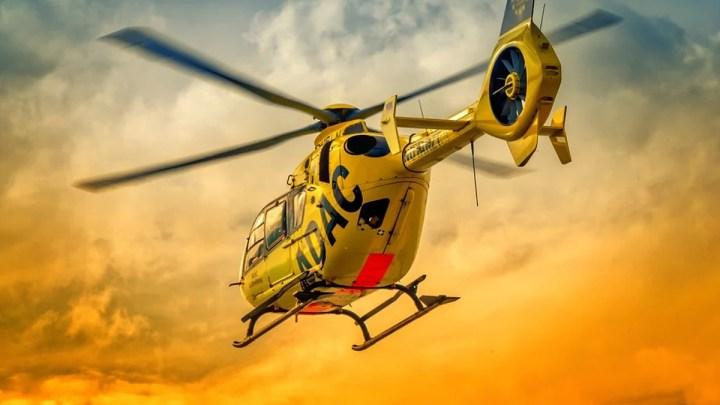 Bilanz 2020: ADAC Luftrettung fliegt 5.169 Einsätze in Niedersachsen – Jubiläum: 40 Jahre Christoph 19 in Uelzen