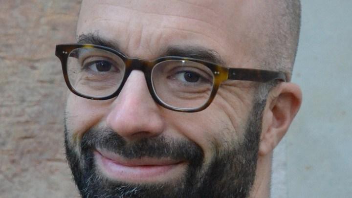 Intendant Dirk Brall verlässt das Literaturhaus St. Jakobi