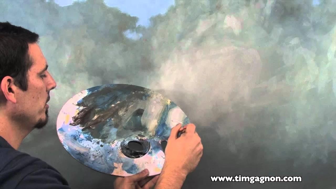 Oil Painting Tips Tricks And Techniques From Tim Gagnon Using Liquid Medium Hildur K O Art