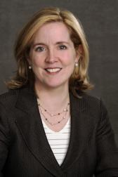 Kate O'Brian, President Al Jazeera America / photo: Donna Svennevik/ABC
