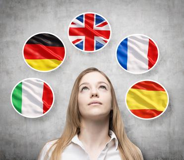 Sprachenlernen für erwachsene