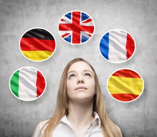 Schnell und effektiv Sprachen lernen   Copyright: Fotolia.de