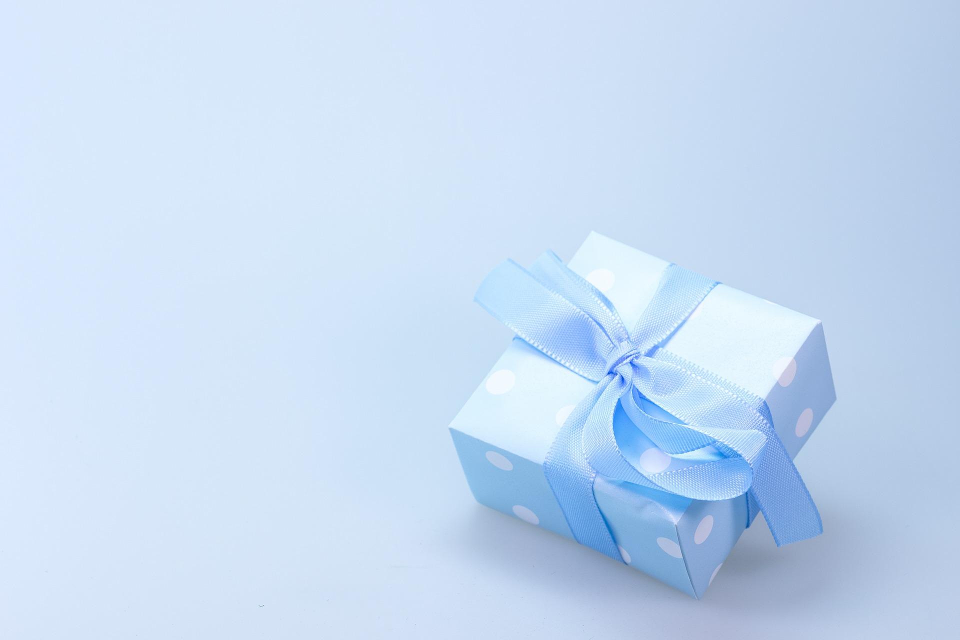 Geschenkidee für Kinder