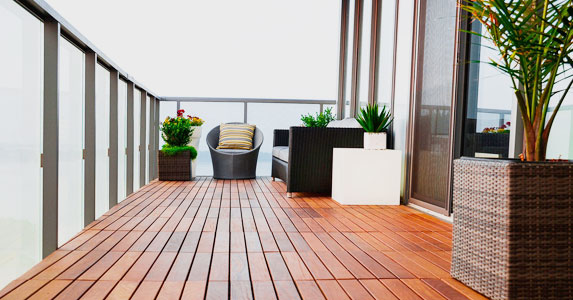 Top 5 Tips To Decorate Your Apartment Balcony Hi Life
