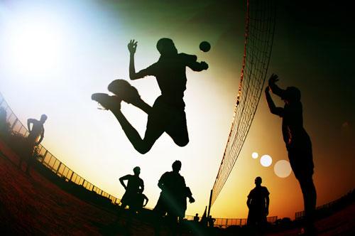 ประวัติความเป็นมา กีฬาวอลเลย์บอล