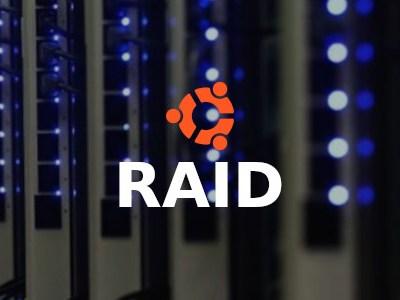Como instalar o Ubuntu 20.04 em RAID via software (mdraid)