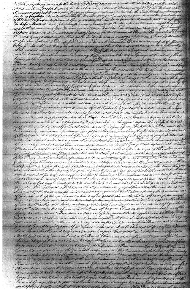 George Washington Abraham Swango Lease_Page_2