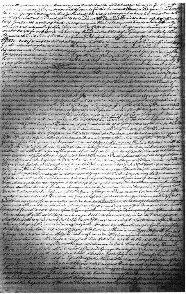George Washington Abraham Swango Lease_Page_3