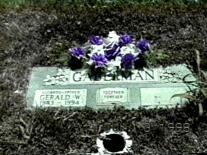 HICKS GABELMAN TOMBSTONE 101