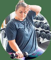 Hillary Anti-cellulite - Комплекс Антицеллюлитных липосомальных обертываний
