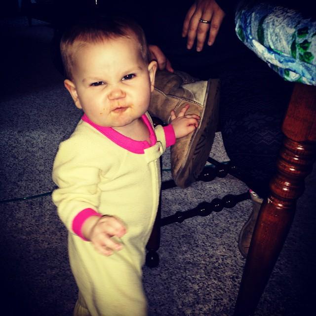 Little Hanna