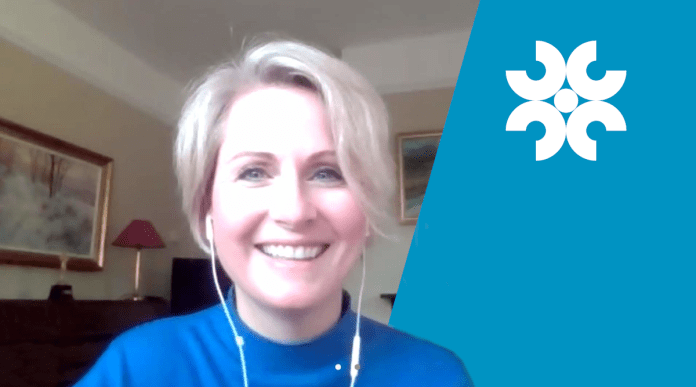 Angela Richardson MP interview on her first year as MP for Guildford