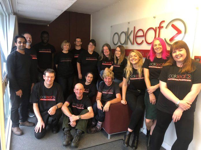 Guildford mental health charity basket appeal