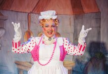 Beauty and the Beast, Godalming: Surrey's only live panto in 2020