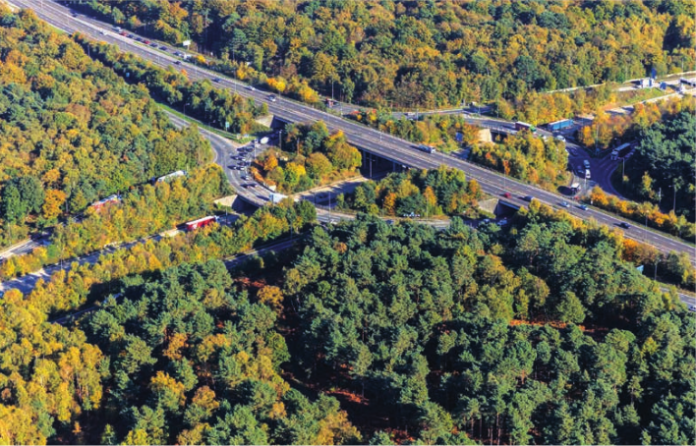 M25 Wisley deadline extended by 4 months
