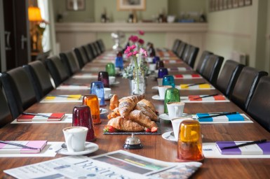 Conduct #Business with us at The William Cecil