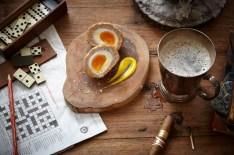 Famous Scotch Eggs