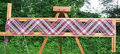 Spriggs Rectangle Loom