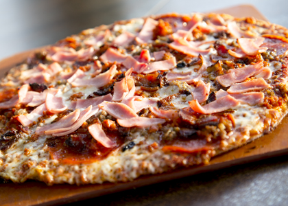 Meat Packer Pizza Hillcrest